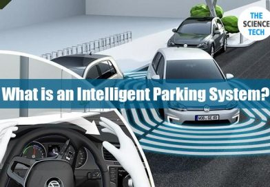 What is an Smart Parking System? How does it work?