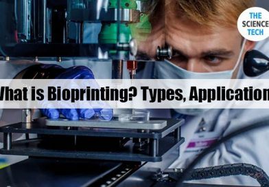 What is Bioprinting? Types, Applications