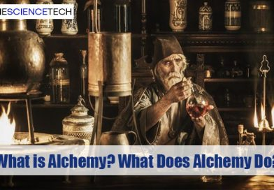 What is Alchemy? What Does Alchemy Do?