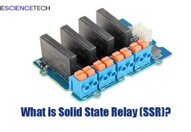 What is Solid State Relay (SSR)? How do Solid State Relays Work?
