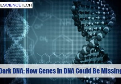 Dark DNA: How Genes in DNA Could Be Missing